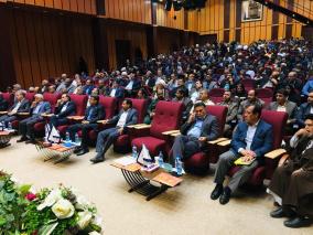برگزاری همایش بین المللی و جشن جهانی شدن قنات بلده فردوس