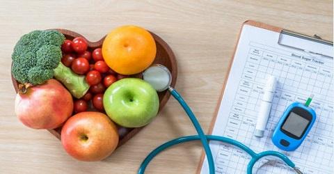 پیشگیری دیابت