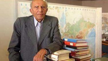 ۲۸ تیر، سالروز درگذشت بنیانگذار دانشگاه بیرجند؛ پروفسور محمد حسن گنجی گرامی باد