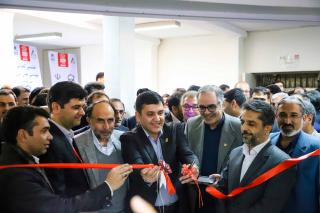 افتتاح نمایشگاه دستاوردها و توانمندی های معدنی خراسان جنوبی